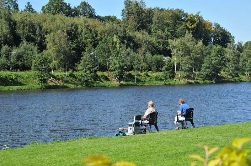 Les Doyards Vielsalm Vakantiepark Ardennen Ourthesomme